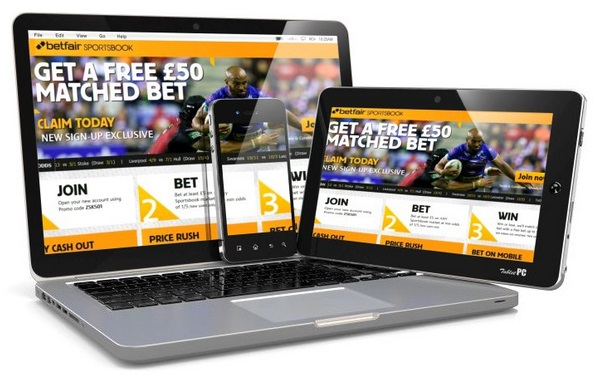 betfair review